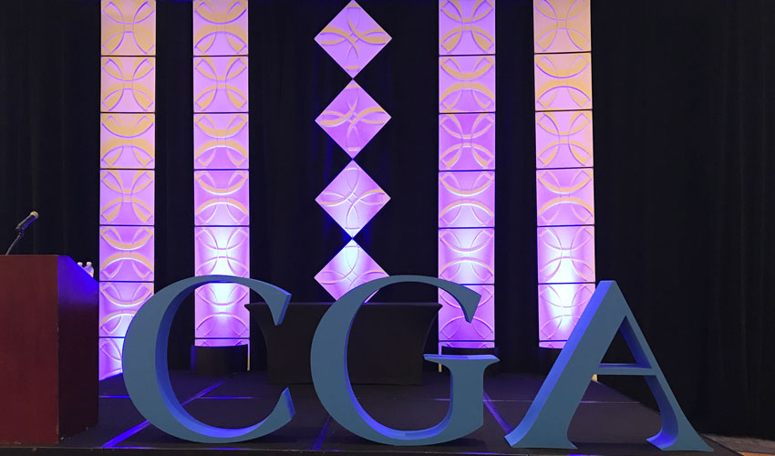 CGA Recognizes Safety Award Winners at 2019 Annual Meeting
