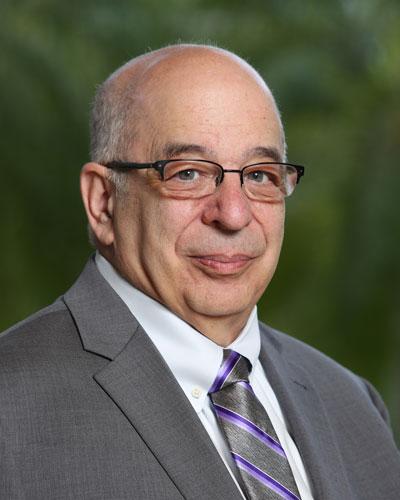 Jerry Sameth