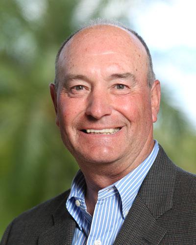 Steve Aderholt