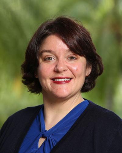 Vanessa Scherstrom